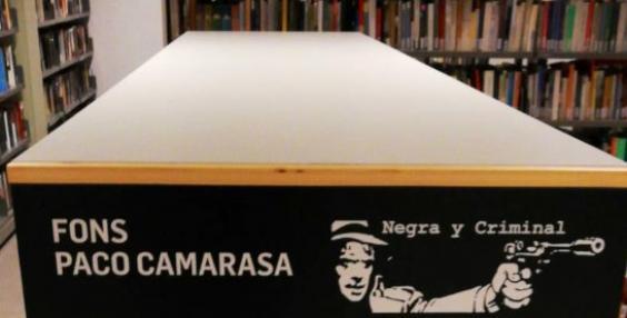 Fons Paco Camarasa
