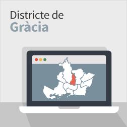 Districte de Gràcia