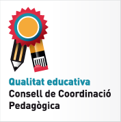 Qualitat educativa. Consell de Coordinació Educativa