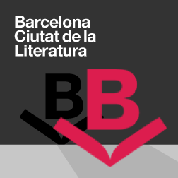 Barcelona ciutat de la literatura