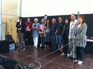 Guanyadors 2011