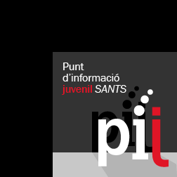 Punt - PIJ Sants-Montjuïc