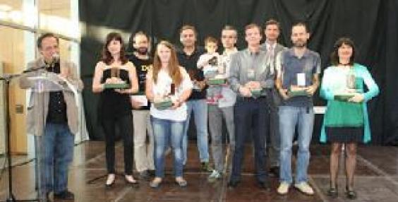 Guanyadors 2012
