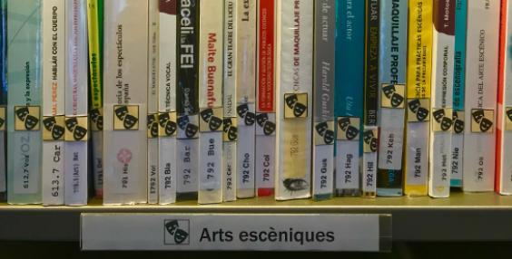 arts escèniques