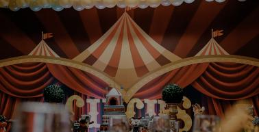 circ i arts parateatrals