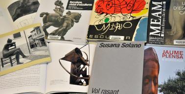 Escultura catalana