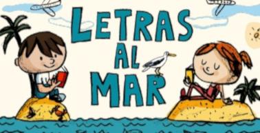 Letras al mar