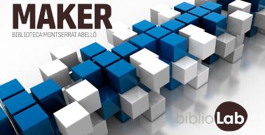 BiblioLab Maker