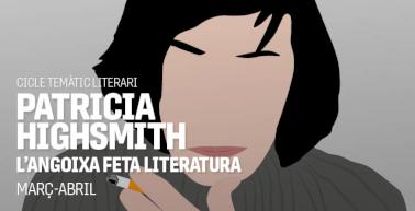 Patricia Highsmith, l'angoixa feta literatura distribuidora