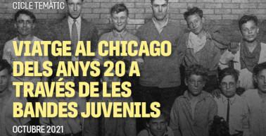 Viatge al Chicago dels anys 20 a través de les bandes juvenils