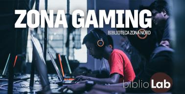 Zona Gaming
