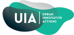 Logotip Urban Innovation Actions