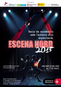 Cartel Escena Nord 2015_V2_Final