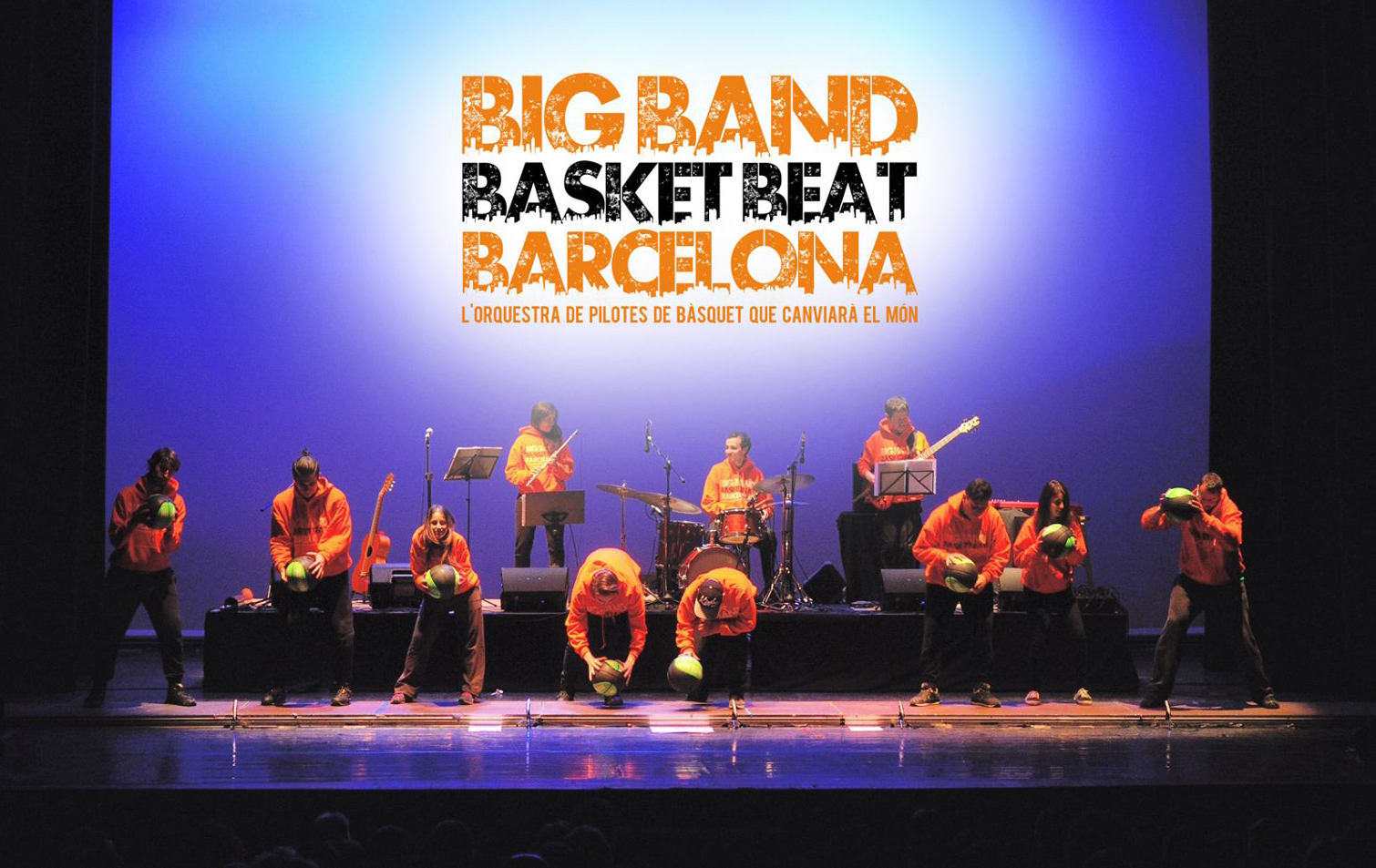 basket beat banda