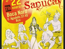 sapucay cartell
