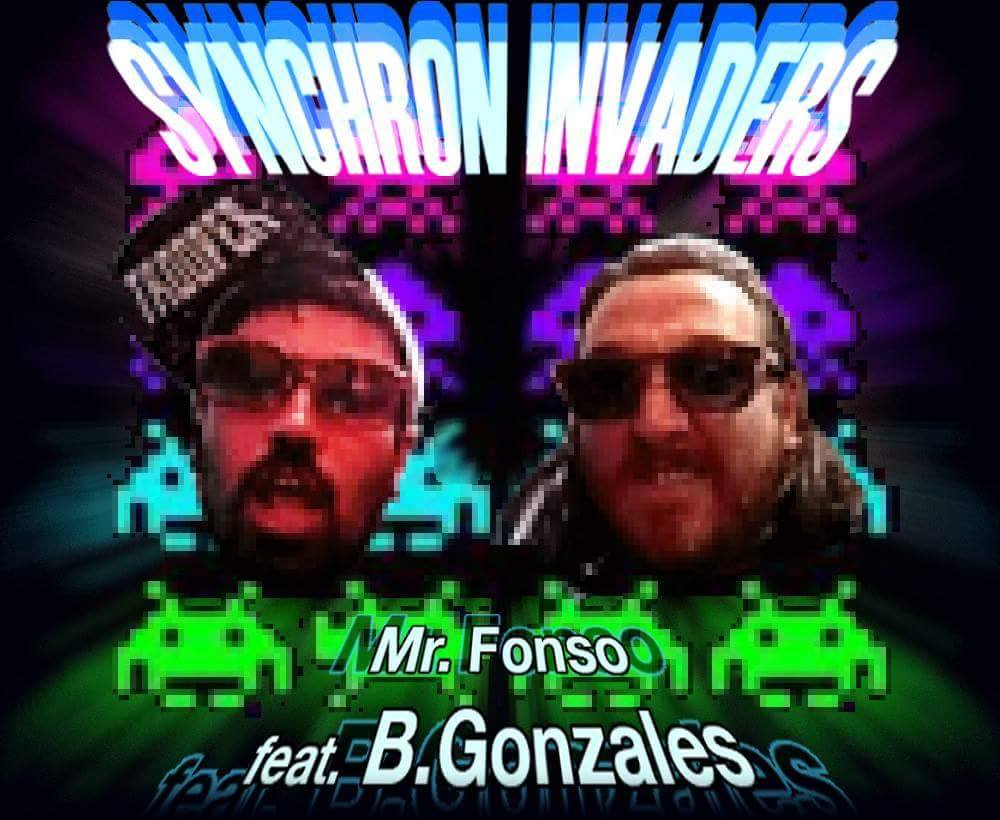 synchron invaders