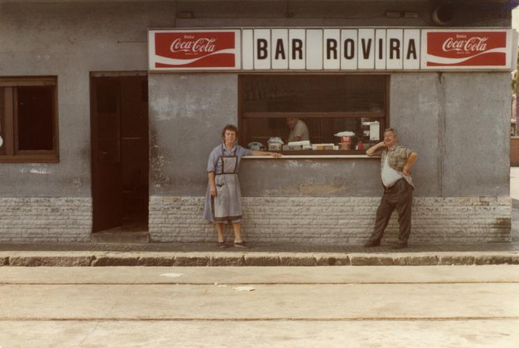 Bar Rovira