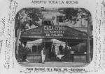 Restaurant La Marinera de Daluga