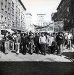 Manifestació veïnal