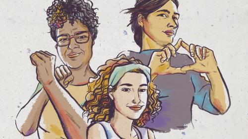 Foto: Els objectius per als quals actuem