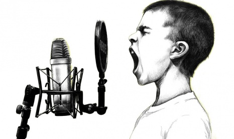 speak corner en femeni