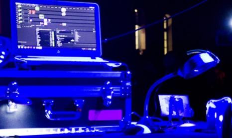 mostra arts sonores i visuals