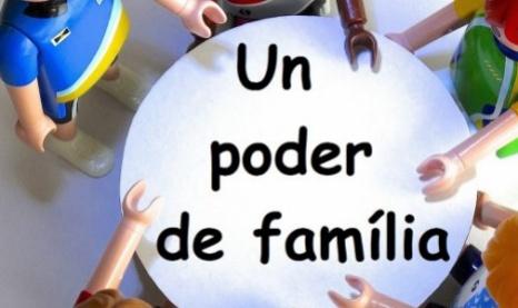 un poder de família