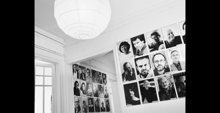 Agències literàries - @Josep M. Palau