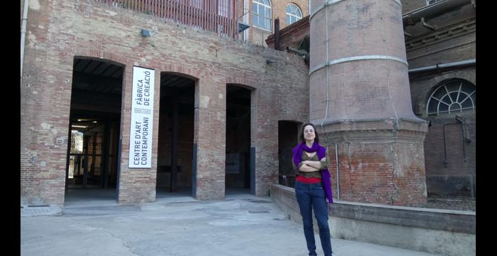 Cristina Garcia Morales