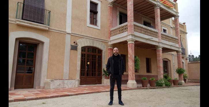 Francesc Meseguer