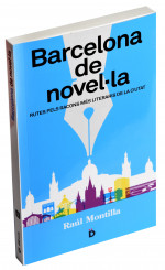 Barcelona de Novel·la - Antonio Lajusticia