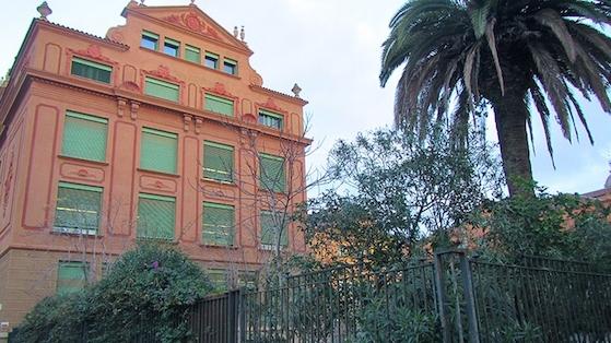 Escuela Pere Vila