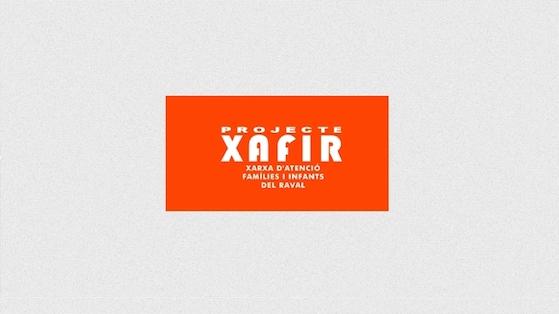 Xarxa d'Atenció a Famílies i Infants del Raval (XAFIR)