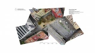 Baner pla d'acció Salvador Seguí
