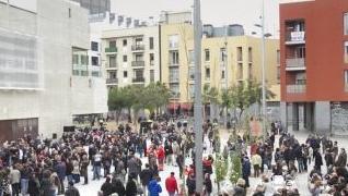 Mapa carrers Robador i Sant Ramon