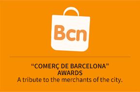 """""""Comerç de Barcelona"""" Awards"""