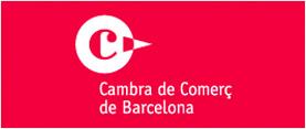 Web de la Cámara de Comercio de Barcelona