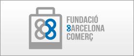 Web de la Fundació Barcelona Comerç