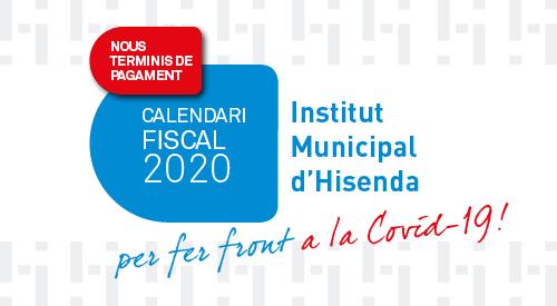 Banner Institut Municipal d'Hisenda