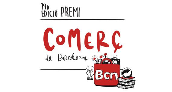 19a edició Premi Comerç de Barcelona