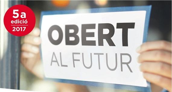 Obert al futur