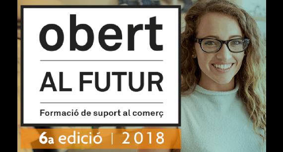 Obert al Futur 2018