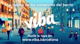 La tarjeta Viba Barcelona
