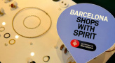 Barcelona, Shops with Spirit