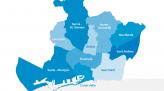 Els districtes i el comerç