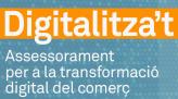 Programa d'assessorament per a la transformació digital del comerç