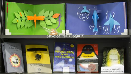 Publicacions infantils