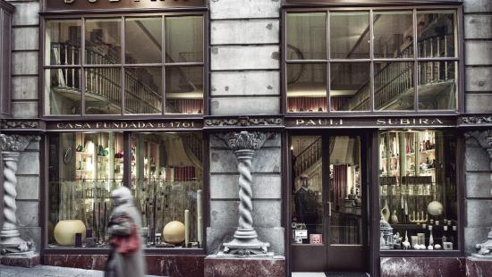 Exposició: De tota la vida. El comerç emblemàtic de Barcelona