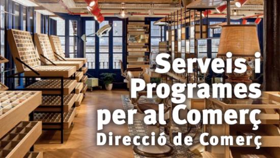 Catàleg de serveis i programes Barcelona Activa