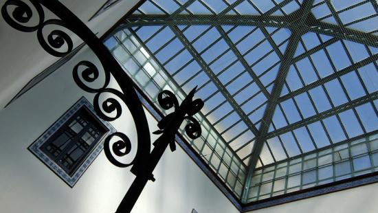 L'oficina de la Direcció de Comerç de Barcelona està ubicada a la ronda de Sant Pau, 43-45, 2a planta.